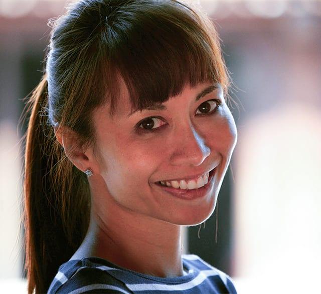 Kate Imson