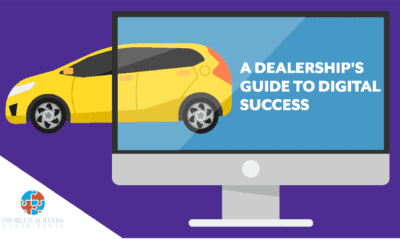 A Car Dealership's Guide to Digital Success