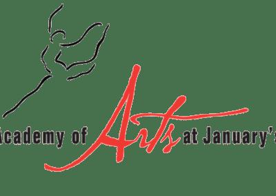 AAJ Logo Transparent