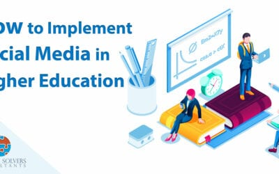 How to Implement Social Media in Higher Education